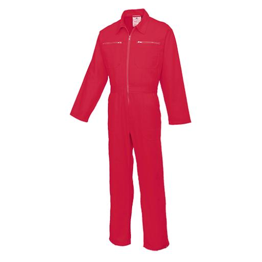 Portwest Cotton Boilersuit