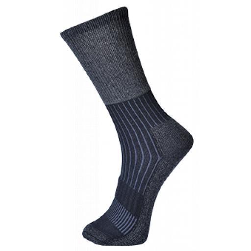 Portwest Coolmax Hiker Sock
