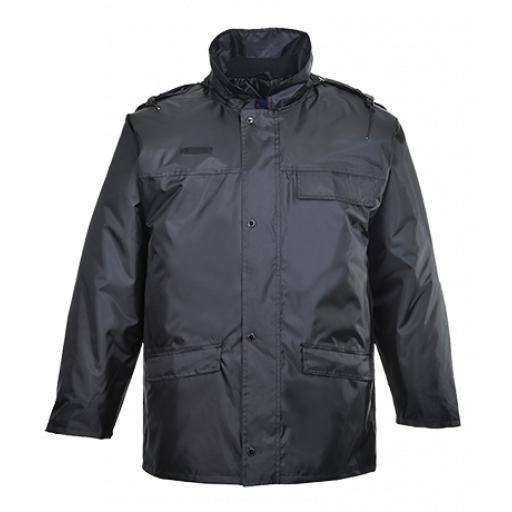 Portwest Security Jacket