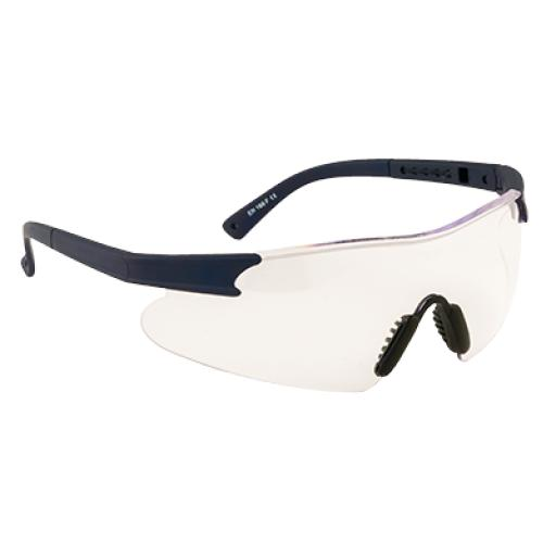 Portwest Curvo Safety Spectacle EN166