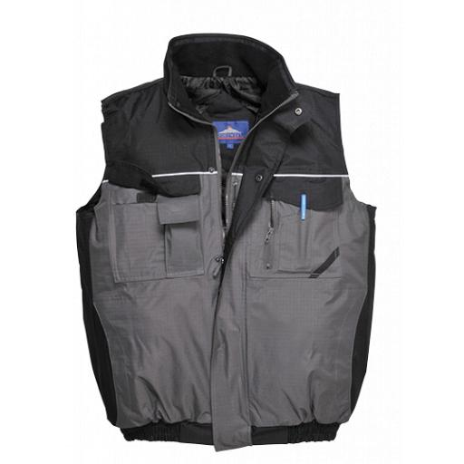 Portwest RS 2-Tone Bodywarmer