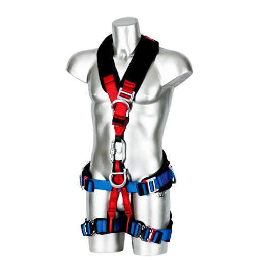 Portwest 4-Point Harness Comfort Plus