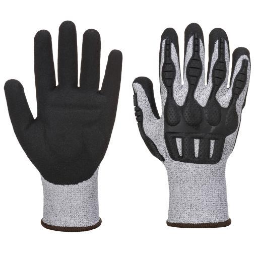 Portwest TPV Impact Cut Glove