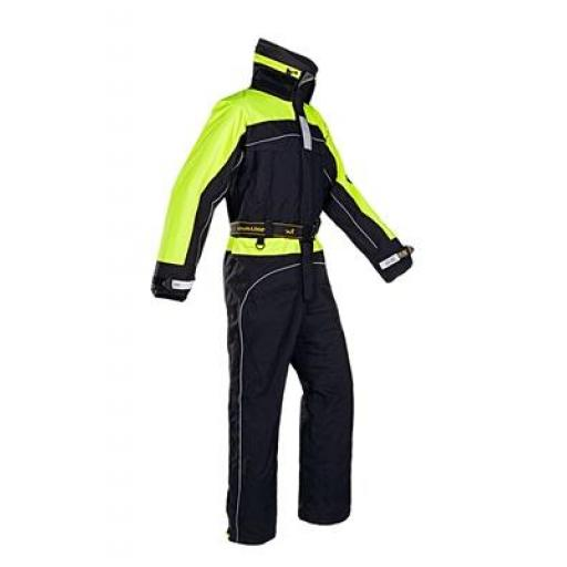 Mullion One Piece Breathable 'X5000' Floatation Suit