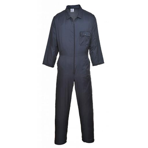 Portwest Nylon Zip Boilersuit