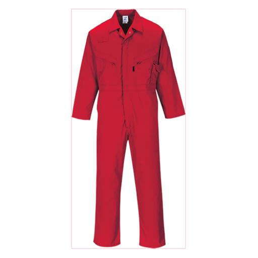 Portwest Zip Boilersuit