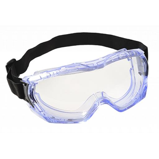Portwest Curvo Safety Spectacle EN172