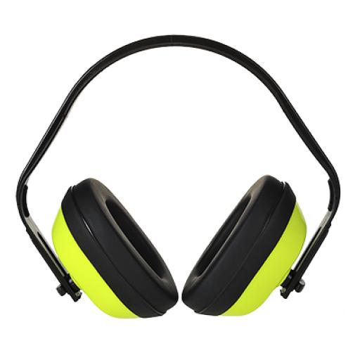 Portwest Classic Hi-Vis Ear Protector