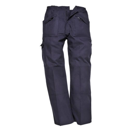 Portwest Lined Action Trousers - S387